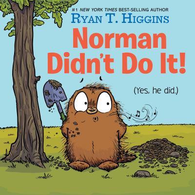 Norman didn