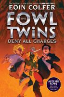 The+fowl+twins++deny+all+charges by Colfer, Eoin © 2020 (Added: 11/20/20)