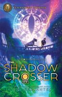 The+shadow+crosser by Cervantes, J. C. (Jennifer) © 2020 (Added: 11/23/20)