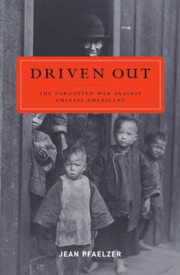 Book Cover for Driven Out
