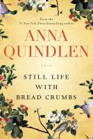 Book cover for Still Life With Bread Crumbs