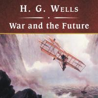 """War And The Future"" book cover"