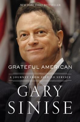 Grateful American, Gary Sinise, (Author)