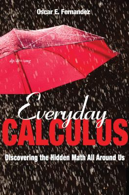 book cover - Everyday Calculus