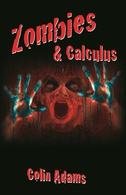 book cover - Zombies and Calculus