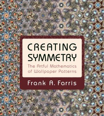 book cover Creating Symmetry