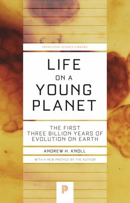 Book Cover : Life on a Young Planet