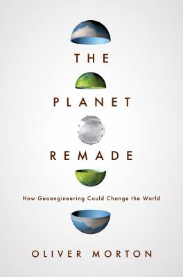 The Planet Remade book cover