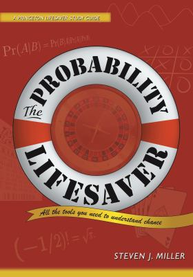book cover The Probability Lifesaver