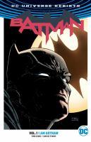 I am gotham book cover