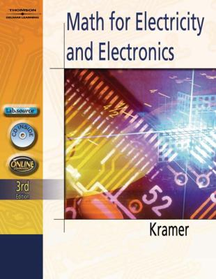 Math for Electricity and Electronics