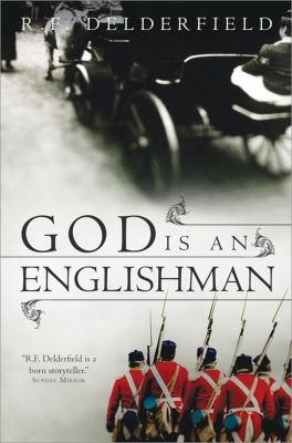 Cover of God Is an Englishman by R. F. Delderfield
