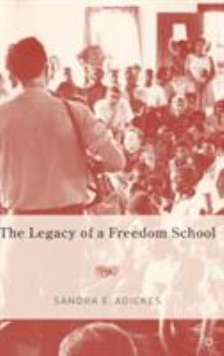 Legacy of a Freedom School book cover