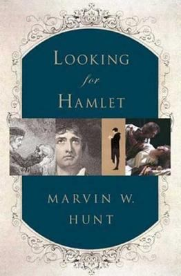 cover of Looking for Hamlet
