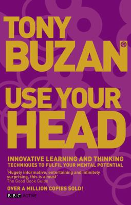 Use Your Head by Tony Buzan