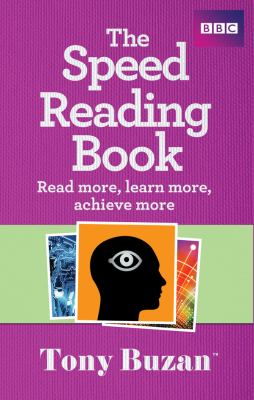 The Speed Reading Book by Tony Buzan.