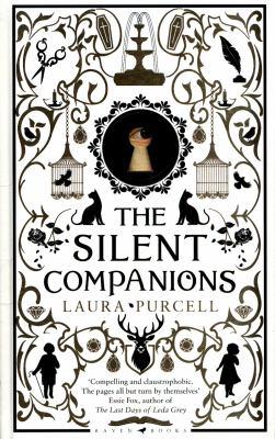 Silent Companions book cover