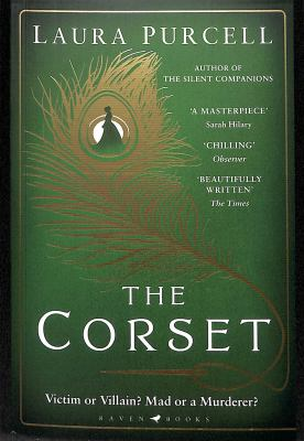 Book cover: The corset