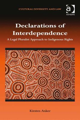 The Unofficial Law of Native Title - Opens in a new window