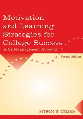 Motivation and Learning Strategies cover art