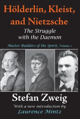Zweig Struggle with Daemon cover art