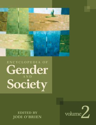 Encyclopedia of Gender and Society