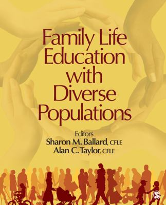 Family Life Education with Diverse Populations