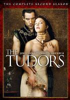 The Tudors. The complete second season