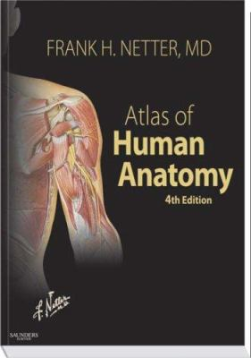 Image of Book Cover for Human Anatomy