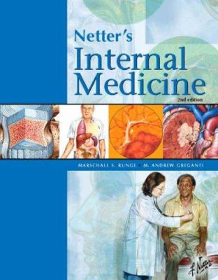 Netter's Internal Medicine