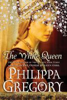 Book cover for The White Queen