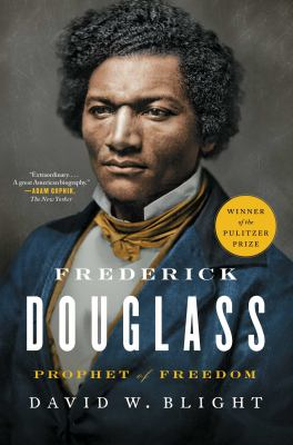 Frederick Douglass - March