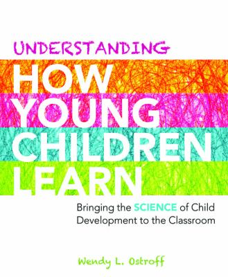 Book cover art for Understanding How Young Children Learn