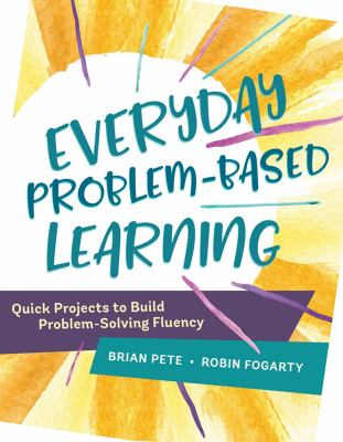 link to everyday probem-based learning ebook record