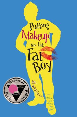 Putting Makeup on the Fat Boy Cover Art