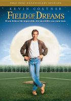 Field of Dreams (dvd cover)