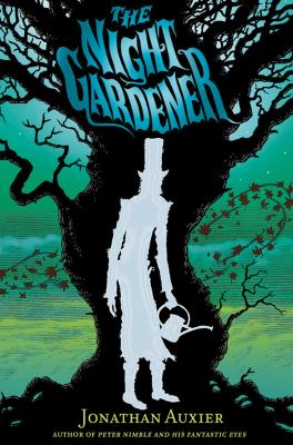 Details about The Night Gardener