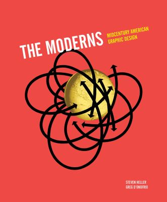 Cover of The Moderns