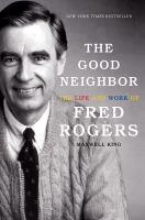 Good Neighbor book cover