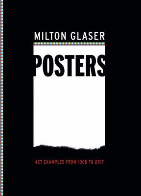 Milton Glaser posters.
