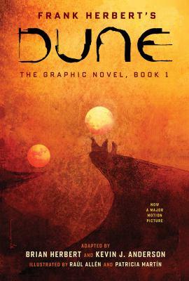 Dune : by Herbert, Brian,