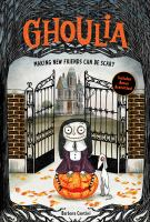 Cover of Ghoulia