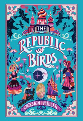 The Republic of Birds