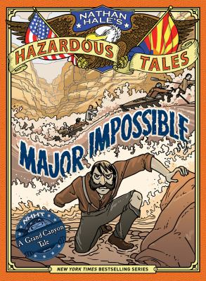 Major Impossible by Nathan Hale
