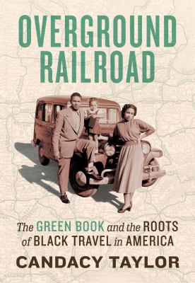 Overground Railroad book jacket