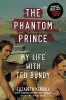 The Phantom Prince book cover