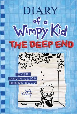 Diary of a wimpy kid : by Kinney, Jeff,