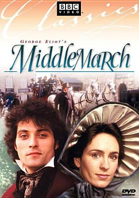 Middlemarch DVD