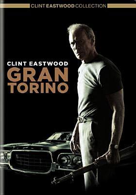 Gran Torino — Clint Eastwood (DVD)