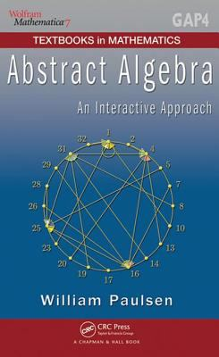 book cover: Abstract Algebra: an interactive approach
